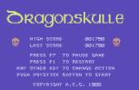 Dragon Skulle C64 02