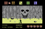 Dragon Skulle C64 04