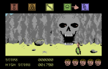 Dragon Skulle C64 06