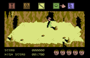 Dragon Skulle C64 09