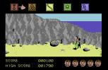 Dragon Skulle C64 13