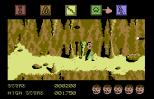 Dragon Skulle C64 15