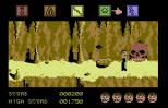 Dragon Skulle C64 16