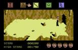 Dragon Skulle C64 17