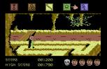 Dragon Skulle C64 24