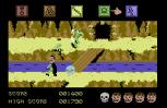 Dragon Skulle C64 25
