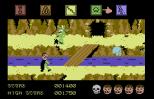 Dragon Skulle C64 26
