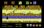 Dragon Skulle C64 28