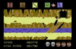 Dragon Skulle C64 29