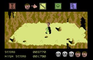 Dragon Skulle C64 31