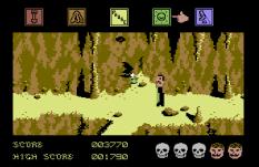 Dragon Skulle C64 33