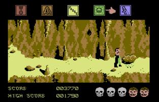 Dragon Skulle C64 34