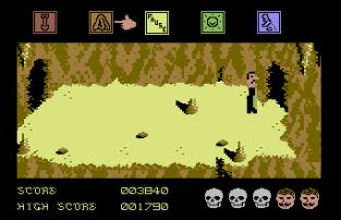 Dragon Skulle C64 42