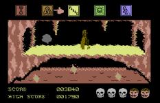 Dragon Skulle C64 43