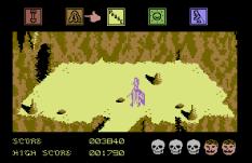 Dragon Skulle C64 44