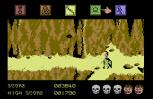 Dragon Skulle C64 46