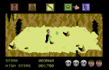 Dragon Skulle C64 48
