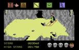 Dragon Skulle C64 49