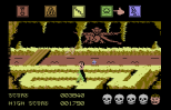 Dragon Skulle C64 50
