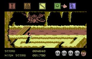 Dragon Skulle C64 53