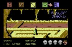 Dragon Skulle C64 54