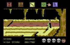 Dragon Skulle C64 55
