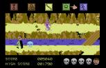 Dragon Skulle C64 58