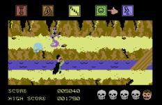 Dragon Skulle C64 59