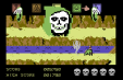 Dragon Skulle C64 63