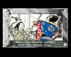 First Samurai Amiga 07