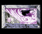 First Samurai Amiga 08