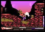 First Samurai Amiga 24