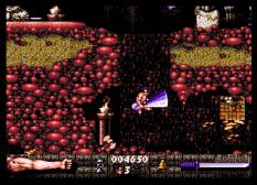 First Samurai Amiga 33