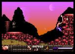 First Samurai Amiga 46