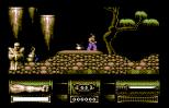 First Samurai C64 04