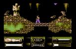 First Samurai C64 06