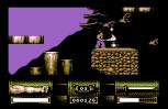 First Samurai C64 08