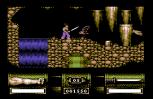 First Samurai C64 13