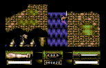 First Samurai C64 16