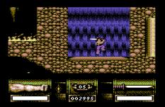 First Samurai C64 32