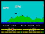 Harrier Attack ZX Spectrum 06