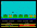 Harrier Attack ZX Spectrum 15