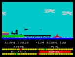 Harrier Attack ZX Spectrum 16