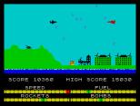 Harrier Attack ZX Spectrum 25