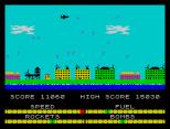 Harrier Attack ZX Spectrum 26