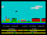 Harrier Attack ZX Spectrum 28
