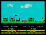 Harrier Attack ZX Spectrum 29