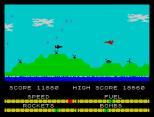 Harrier Attack ZX Spectrum 36