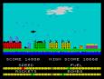 Harrier Attack ZX Spectrum 39