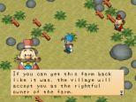 Harvest Moon PS1 005